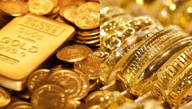 قیمت طلا همچنان کاهشی، اکنون زمان خرید طلاست یا فروش آن؟