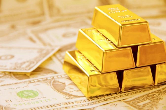 طی روز های آینده طلا باز هم سقوط خواهد کرد