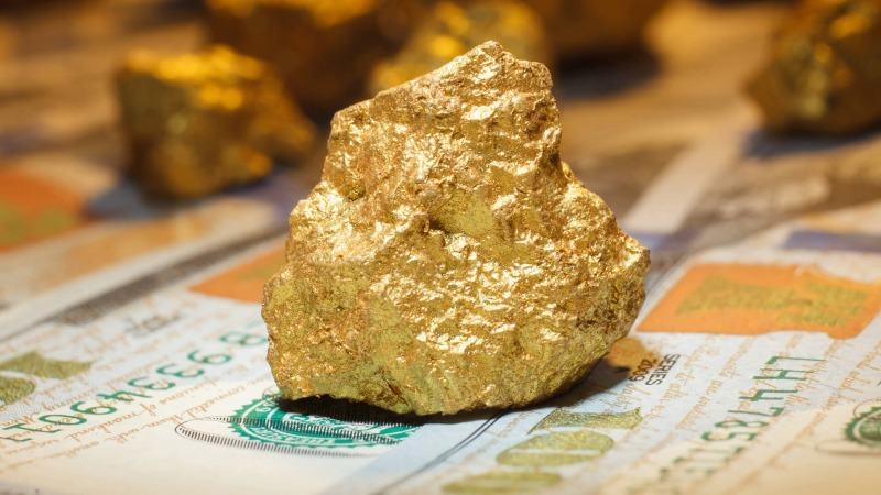 قیمت طلا افزایش خواهد یافت اما چه زمانی؟