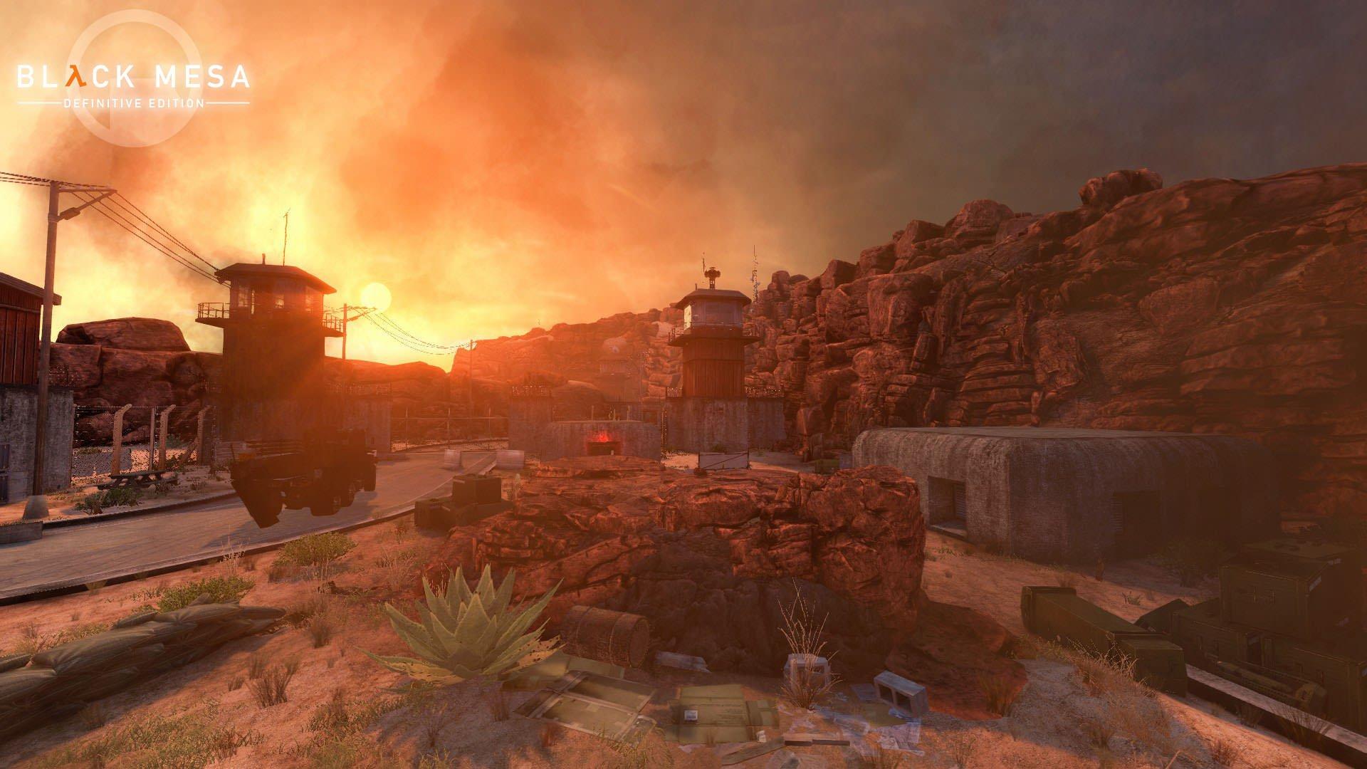 فرایند ساخت ریمیک قسمت اول Half-Life، یعنی Black Mesa پس از ۱۶ سال پایان یافت