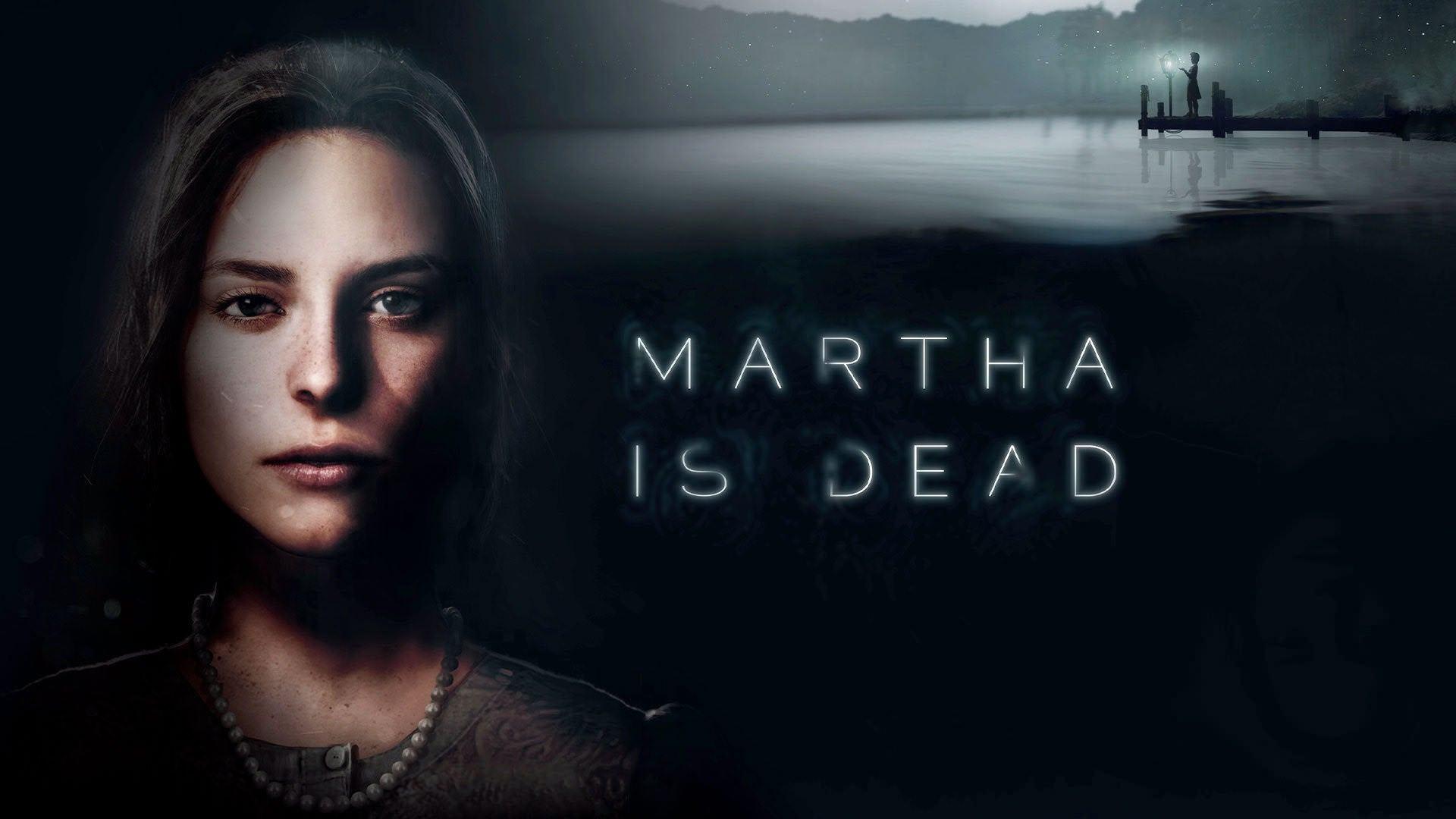 عرضه بازی Martha is Dead برای پلی استیشن 5 تایید شد