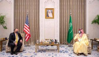 موافقت آمریکا با توافق درخواستی ۳۵۰ میلیون دلاری عربستان