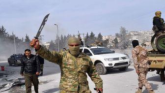 حضور 20 هزار جنگجوی خارجی در لیبی