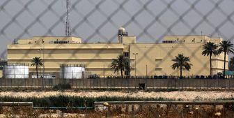 دلیل خروج نیمی از کارمندان سفارت آمریکا از بغداد