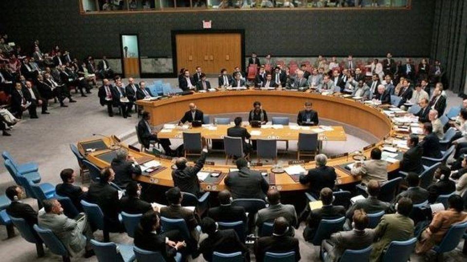 نشست شورای امنیت درباره توافق هستهای با ایران