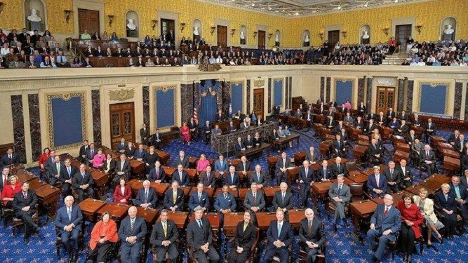 ترامپ به دنبال تضمین کنترل جمهوریخواهان بر مجلس سنا