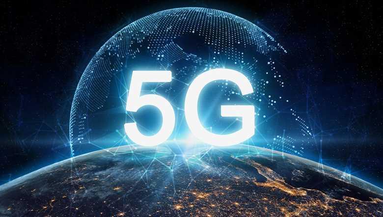 اریکسون: تا پایان ۲۰۲۰ یک میلیارد نفر تحت پوشش 5G قرار میگیرند