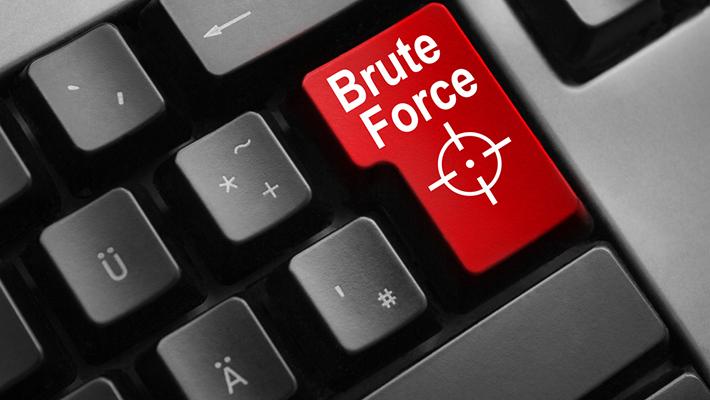 امنیت به زبان ساده: حمله بروت فورس به چه معناست و چطور انجام میشود؟