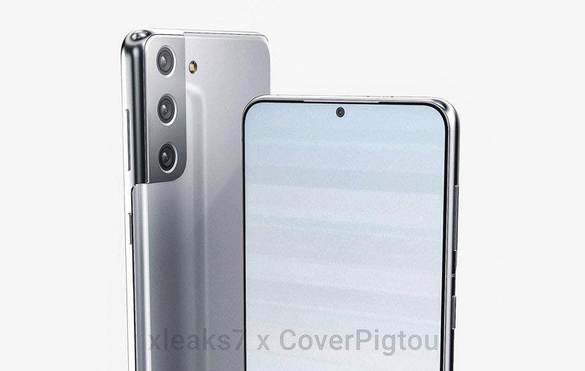 گوشیهای سری گلکسی S21 ارزانتر از نسل قبلی خواهند بود