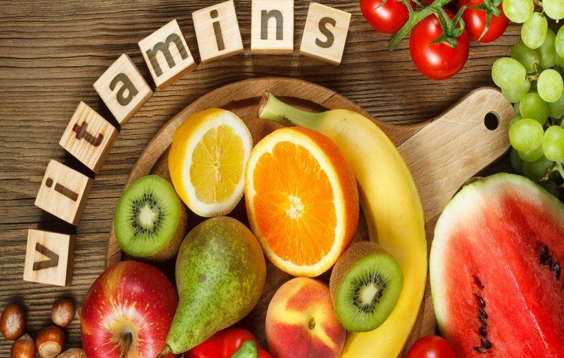 انواع ویتامینهای ضروری برای بدن را بشناسید