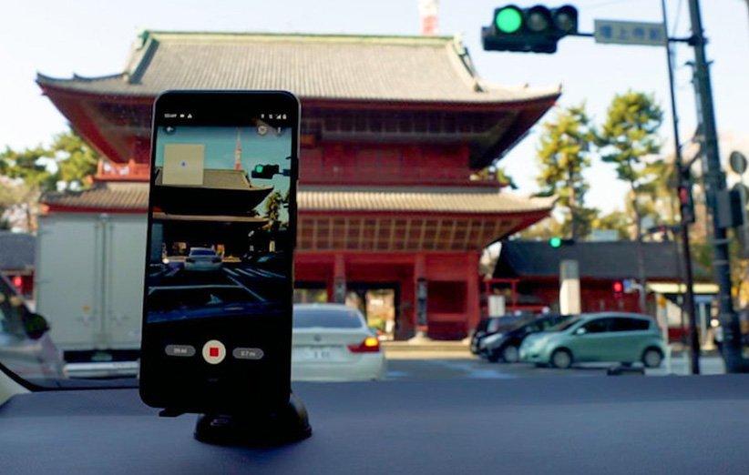 گوگل با معرفی Connected Photos ساخت نمای خیابان را آسانتر کرد