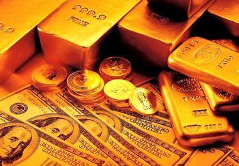 نرخ ارز دلار سکه طلا یورو امروز چهارشنبه ۱۳۹۹/۰۹/۱۲| کاهش قیمت طلا و دلار