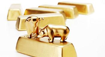 چهارشنبه طلایی برای طلا