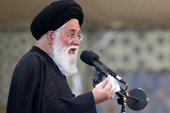 انتقاد امام جمعه مشهد از گزینه بایدن برای وزارت خارجه آمریکا!