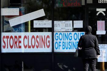 واکنش بازارها به بیکاری در آمریکا