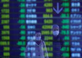 رشد شاخصها در بازار سهام آسیا