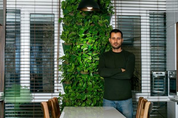 طراحی داخلی ایده آل و بازسازی آپارتمان در تهران