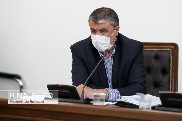 الکترونیکی شدن ۸۲ درصد فعالیتهای وزارت راه و شهرسازی