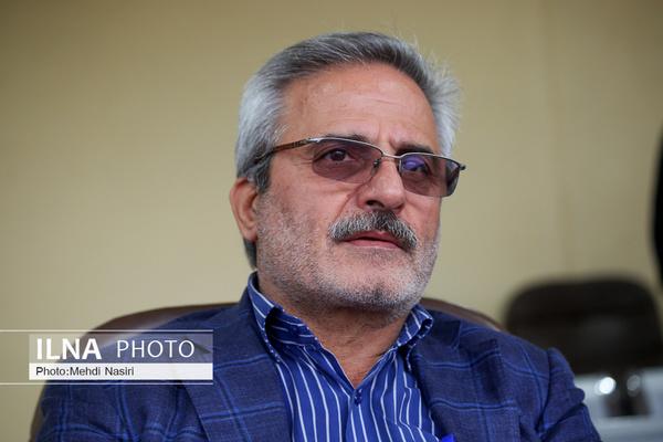 پیام تسلیت حسن صادقی برای درگذشت فعال کارگری استان فارس