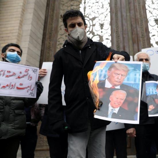 ترور دانشمند ایرانی گزینه های بایدن را محدود کرد