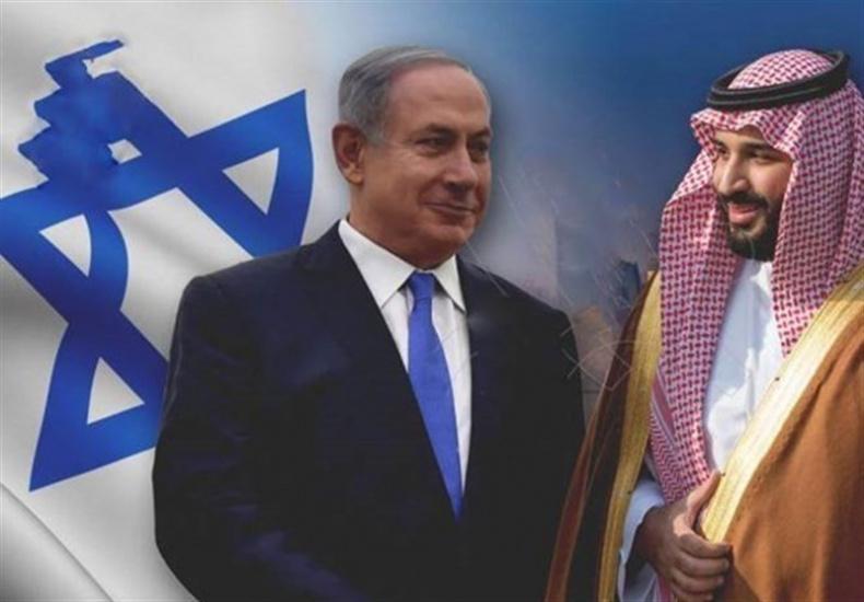 کار نتانیاهو و محمد بن سلمان هنوز با ترامپ تمام نشده است