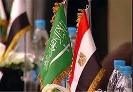 بیانیه مشترک عربستان و مصر درباره فلسطین، لیبی و خلیج فارس
