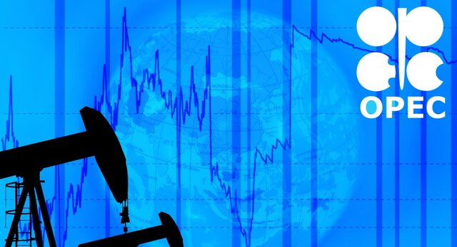 صادرات تولیدکنندگان نفت خلیج فارس کاهش یافت