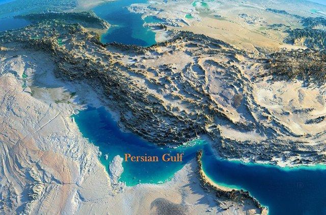 اثرات انتقال آب خلیجفارس تا کرمان برای صنایع/خبرهایی خوش از دریاچه ارومیه با بارندگیهای اخیر