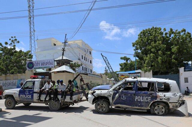 ترامپ اکثر نیروهای آمریکایی را از سومالی خارج میکند