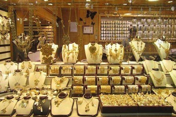 کنترل بازار مصنوعات طلا آغاز شد