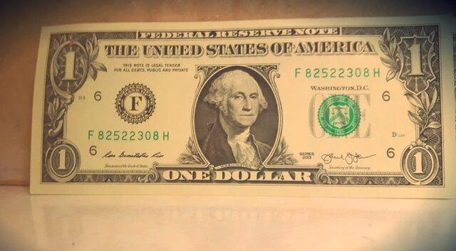 ثبت دومین افت متوالی دلار