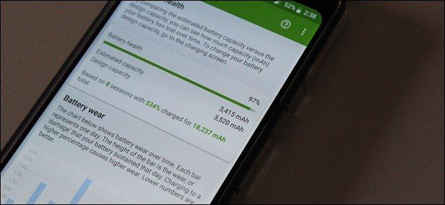 تست سلامت باتری گوشی اندرویدی شما با یک روش ساده
