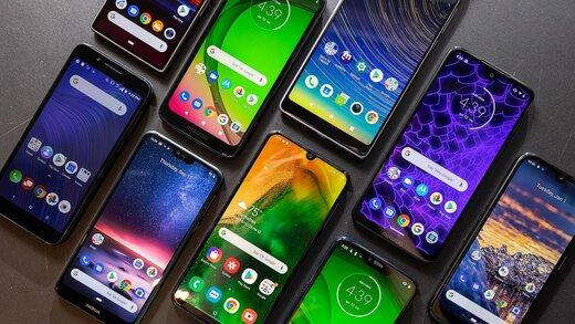 افزایش نرخ ارز بازار موبایل را آشفته کرد/ جدول قیمتها