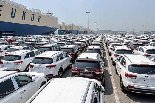 توضیح سخنگوی ستاد بودجه درباره واردات خودرو در سال اینده