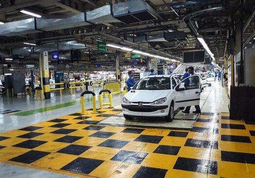 قیمت تمام شده خودرو در چه صورتی کاهش مییابد؟