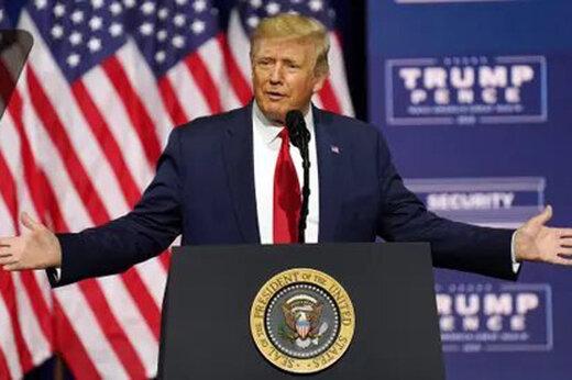 ترامپ هنوز به دنبال پیروزی در جورجیا است!