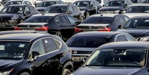 با تصمیم دولت، واردات خودرو در سال ۱۴۰۰ آزاد میشود