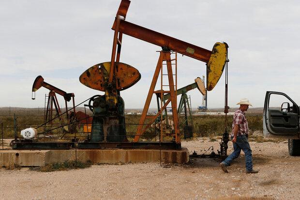 تعداد شرکتهای ورشکسته نفت شیل آمریکا رو به افزایش است