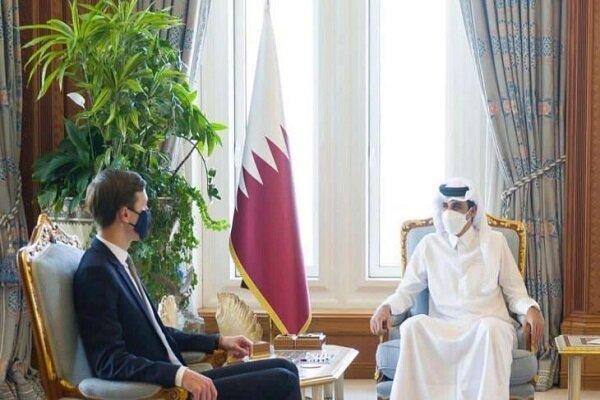 گزارش الجزیزه از ساعات حساس آینده درارتباط با بحران قطر
