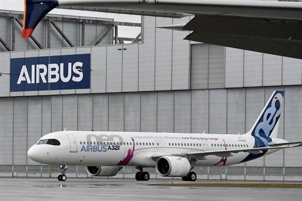 دولت ترامپ تعرفه واردات هواپیماهای اروپایی را افزایش داد