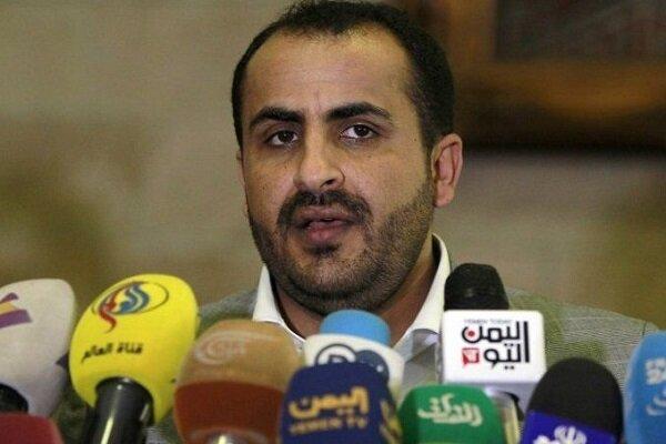 حمله به فرودگاه صنعاء بیانگر شکست ائتلاف متجاوز سعودی است