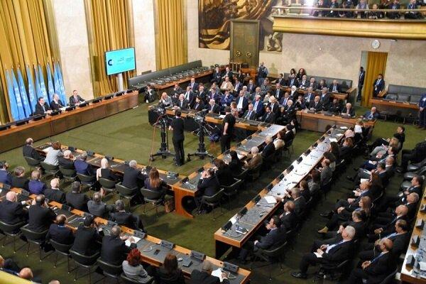 توافق طرفهای سوری بر سر تاریخ پنجمین نشست کمیته قانون اساسی