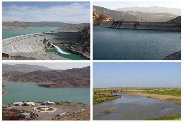 مهار سیل و آب با سدهای کنونی ممکن نیست/لزوم سدسازی در شرق کشور