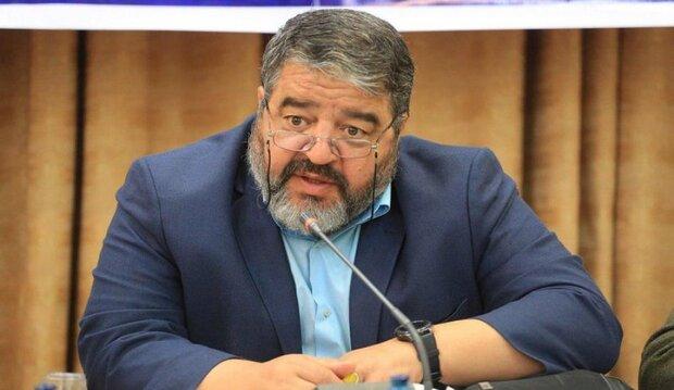 مرکز نظام ایمنی شیمیایی با همکاری وزارت صمت راه اندازی شد
