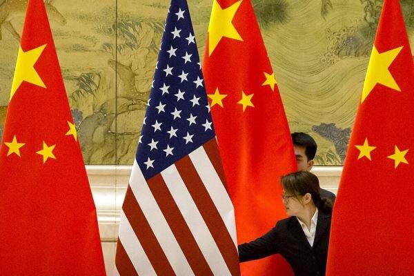 پکن و آمریکا باید با «حسن نیت» نسبت به یکدیگر اقدام کنند