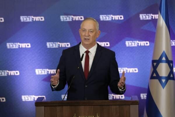 وزیر جنگ رژیم صهیونیستی: برگزاری چهارمین انتخابات سراسری حتمی است