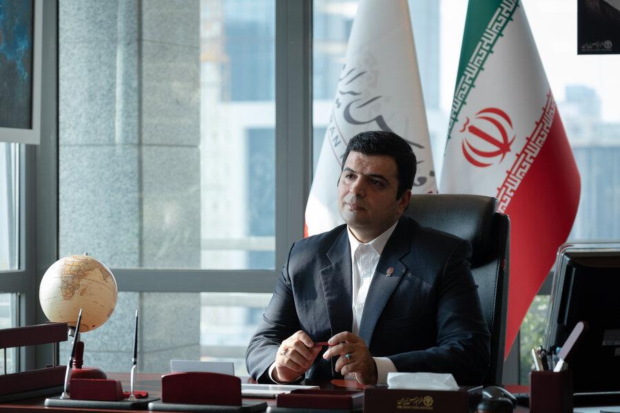 امیر هامونی به اتفاق آرا دو سال در سمت مدیرعاملی فرابورس ایران ابقا شد