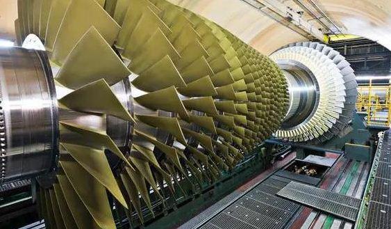 ایران به جمع کشورهای دارنده فناوری توربین با بازدهی بالا پیوست