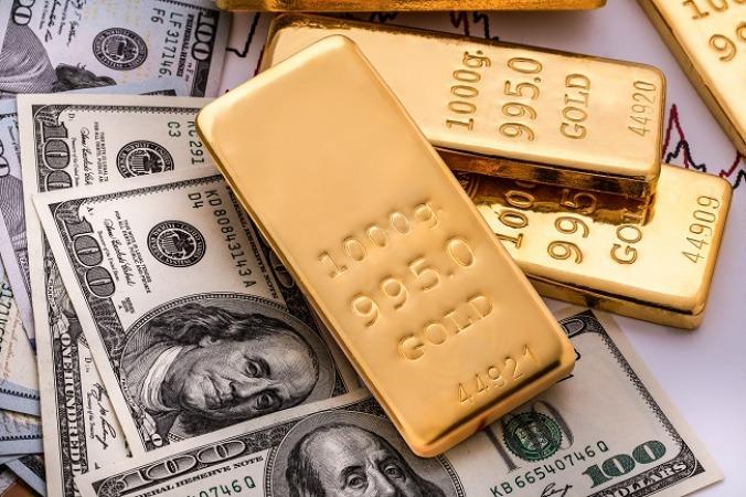 افزایش شدید قیمت طلا در راه است