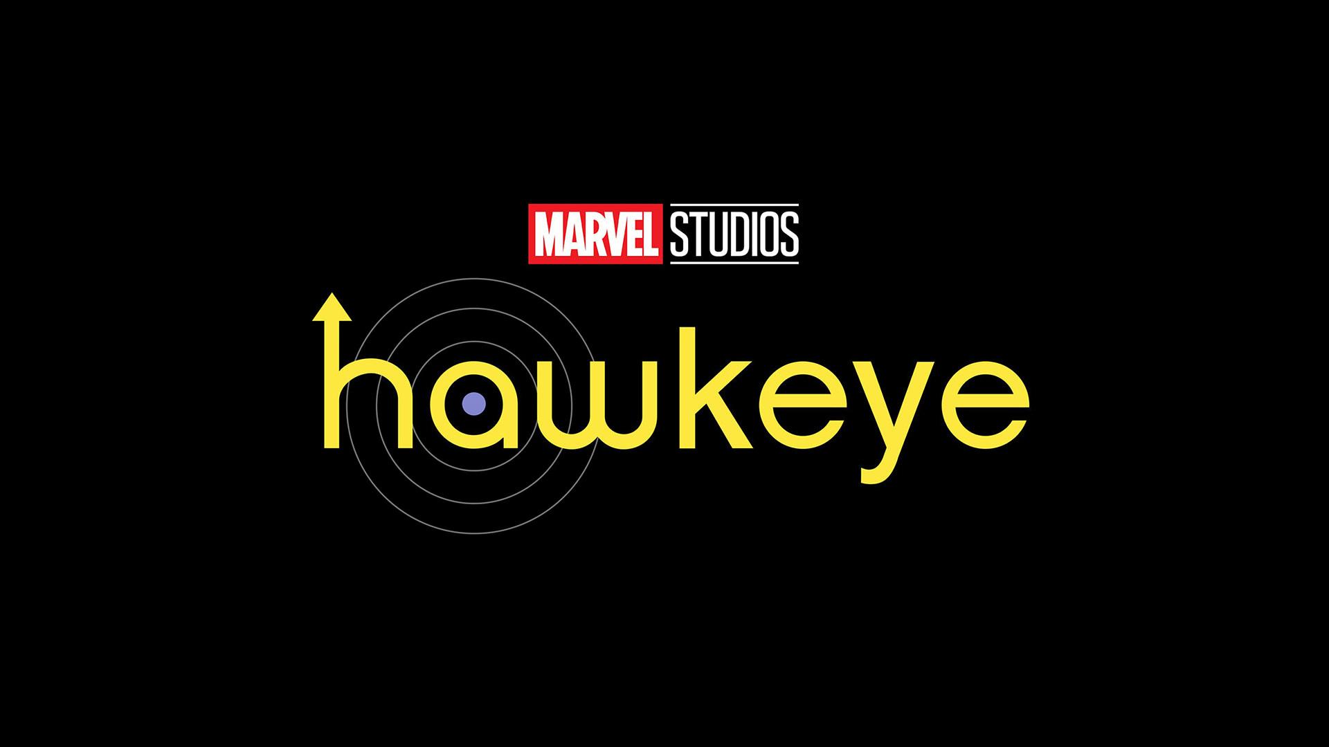تصاویر جدید از پشت صحنه سریال Hawkeye کلینت بارتون و کیت بیشاپ را نشان میدهد